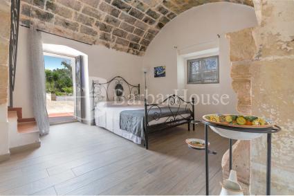 prestige farmhouses - Sternatia - Soleto - Corigliano ( Otranto ) - Masseria Fanelli