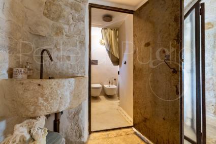 villas de luxe - Ostuni ( Brindisi ) - Tenuta Morgana