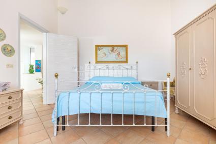 Camera da letto matrimoniale 1
