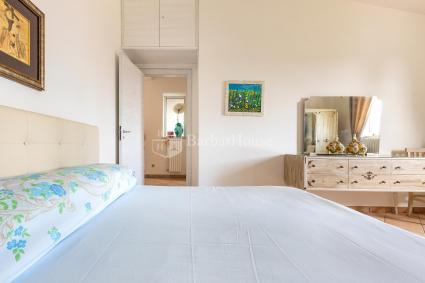 Camera da letto matrimoniale 3