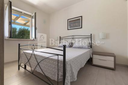 ville vacanze - San Pietro in Bevagna ( Taranto ) - Villa Regina dello Ionio