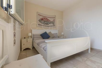 APARTMENT 2 | Double bedroom