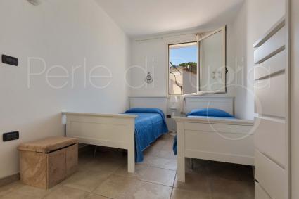 APARTMENT 2 | Twin bedroom