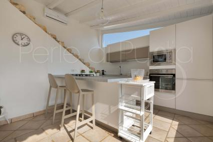 APARTMENT 1 | Well-equipped kitchenette