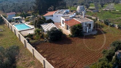 luxury villas - Santa Maria di Leuca ( Leuca ) - Villa Sergi