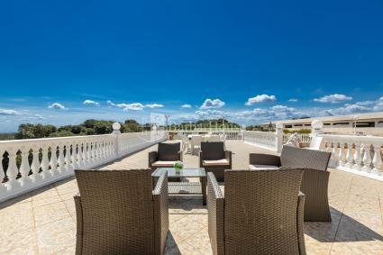 Holiday Villas - Ceglie Messapica ( Brindisi ) - Parco Bosco Tamburo