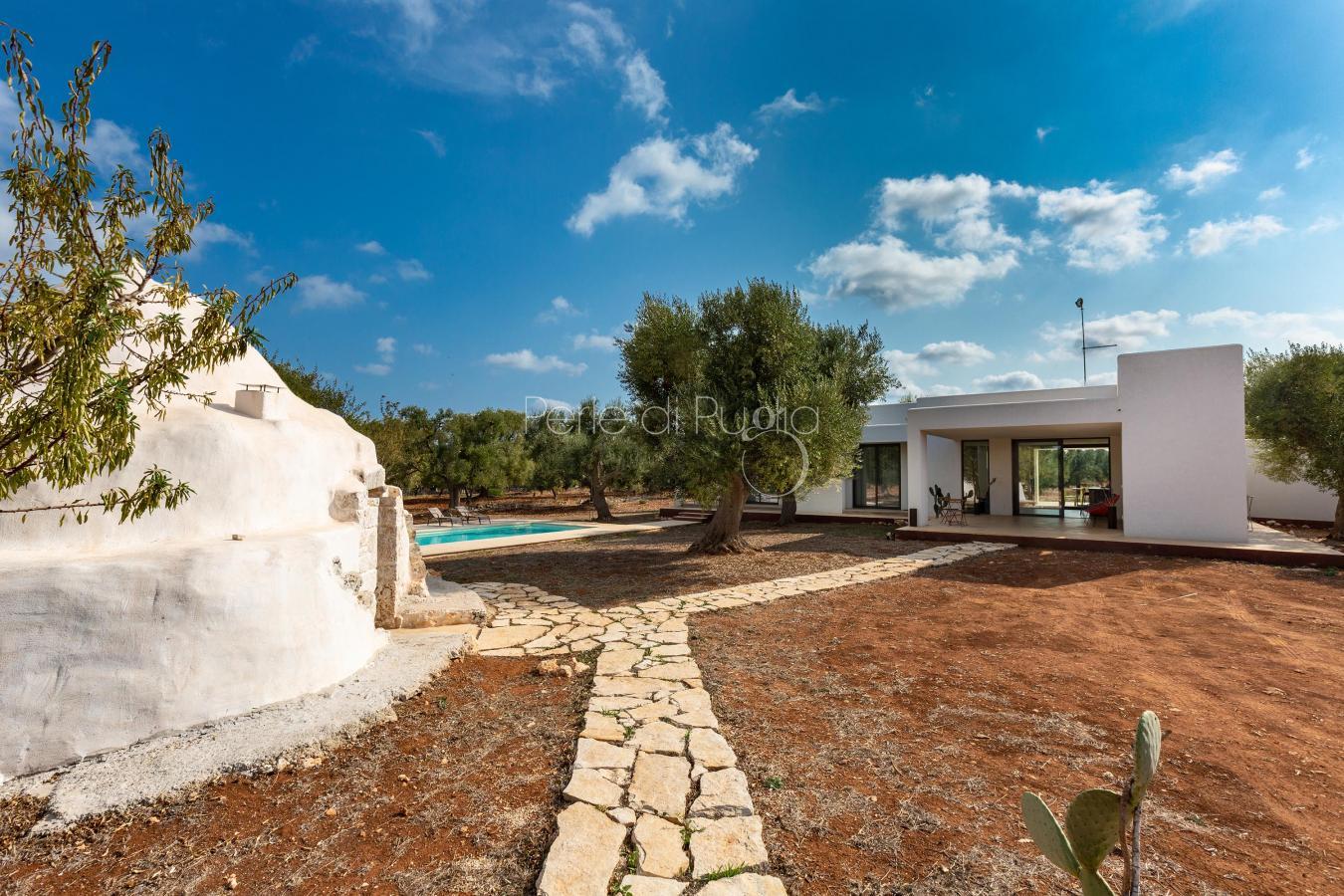 Holiday Villas - Carovigno ( Brindisi ) - Villa Magalì
