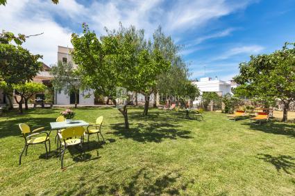 AlSalento Villa De Donno