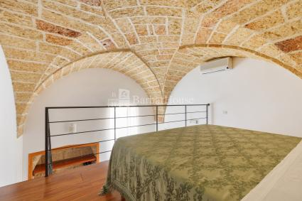 Bed and Breakfast - Specchia ( Leuca ) - AlSalento Villa De Donno