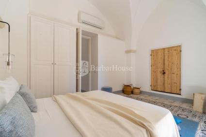trulli e typical houses - Matino ( Gallipoli ) - Salento Sunset