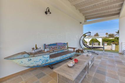 ville vacanze - Gallipoli ( Gallipoli ) - Tenuta Padangi
