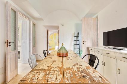 trulli e case tipiche - Ceglie Messapica ( Brindisi ) - Trulli Kalios