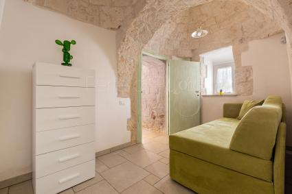 trulli e case tipiche - Ostuni ( Brindisi ) - Casale Santa Caterina