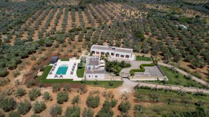Holiday Villas - Melendugno ( Otranto ) - Villa La Paiara