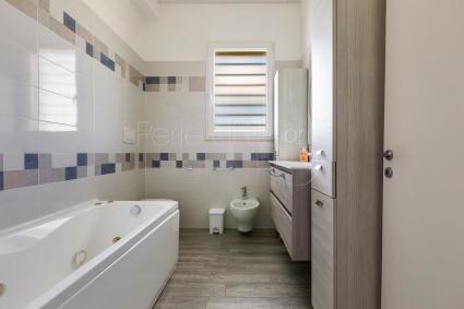 Il bagno della camera 2