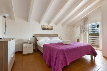 Camera da letto 5 con bagno en suite