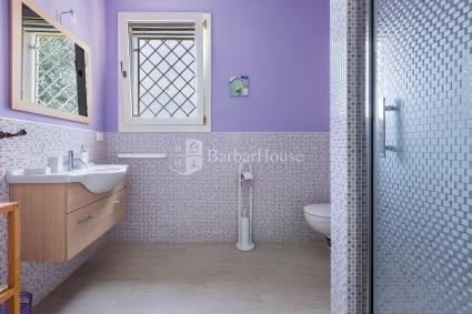 Bagno doccia en suite
