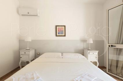 Holiday Villas - Ugento ( Gallipoli ) - Villa Le Due Sorelle