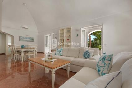 Holiday Villas - Castro Marina ( Otranto ) - Villa Luigia