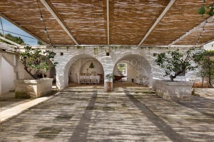 masserie di prestigio - Pezze di Greco ( Brindisi ) - Masseria Eccellenza