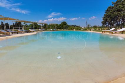 Hotel - Otranto ( Otranto ) - Masseria Longa   Camera Matrimoniale Deluxe