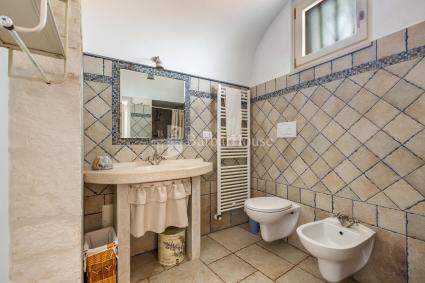 trulli e case tipiche - Locorotondo ( Bari ) - Trullo Ventura