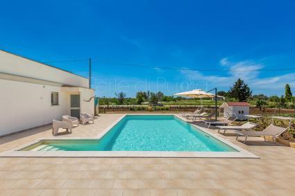 ville vacanze - Casarano ( Gallipoli ) - Villa Il Neto