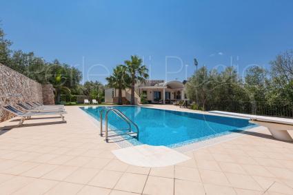 villas de luxe - Casarano ( Gallipoli ) - Villa Matilde
