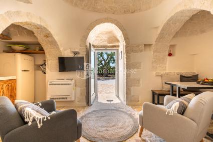 trulli e case tipiche - Ostuni ( Brindisi ) - Trullo Venti