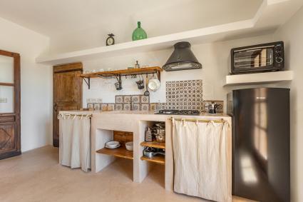 trulli e typical houses - Galatone ( Gallipoli ) - Dimore del Cisto