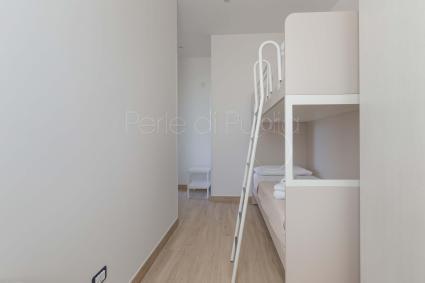Holiday Villas - San Michele Salentino ( Brindisi ) - Villa Eva