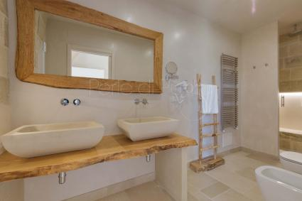 Bed and Breakfast - Otranto ( Otranto ) - Masseria Longa | Camera Scirocco