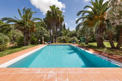 villas & country houses - Ugento ( Gallipoli ) - Villa Anna