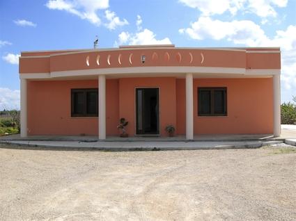 ville e casali - Casarano ( Gallipoli ) - Villa Piticchio