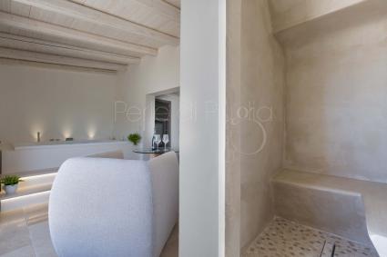 masserie di prestigio - Otranto ( Otranto ) - Masseria Longa Luxury Hotel