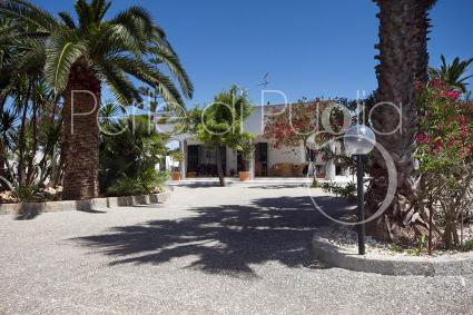 ville e casali - Torre San Giovanni ( Gallipoli ) - Villa Mediterranea