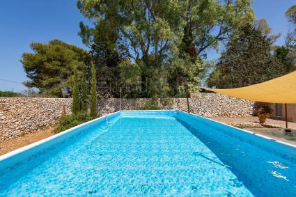 prestige farmhouses - Ruffano ( Gallipoli ) - Masseria Muto