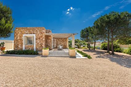ville vacanze - San Pietro in Bevagna ( Arco Ionico Tarantino ) - Villa Dora