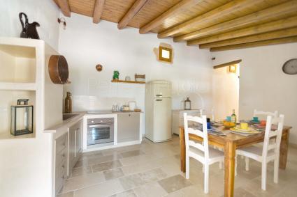 trulli e case tipiche - Specchia ( Leuca ) - Villa Vanda