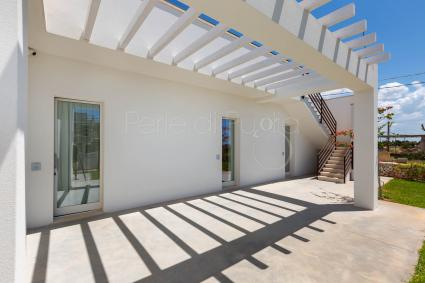 case vacanze - Torre Pali ( Leuca ) - Perla Saracena Luxury Suites
