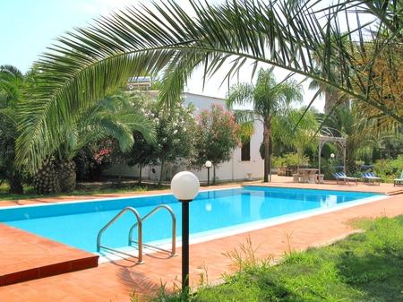 Torre san giovanni villa rosa ville di lusso con piscina - San giovanni in persiceto piscina ...