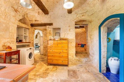 trulli e case tipiche - Cisternino ( Brindisi ) - Trullo Chiaro di Luna