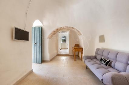 trulli e case tipiche - Carovigno ( Brindisi ) - Trulli La Meringa