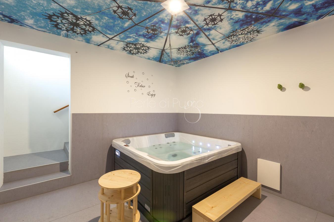 ville vacanze - Cavallino ( Lecce ) - Dimora di Gaia