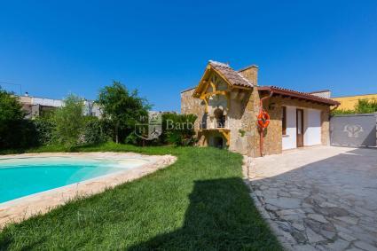 ville vacanze - Spongano ( Salento ) - Villa Raffaella