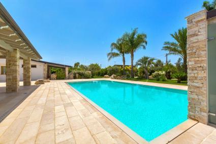 ville di lusso - Carmiano ( Lecce ) - Villa Marodì Luxury House