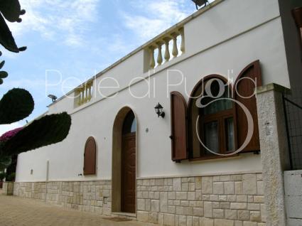 fermes de prestige - Lecce ( Lecce ) - Masseria Rota - Appartement Zema