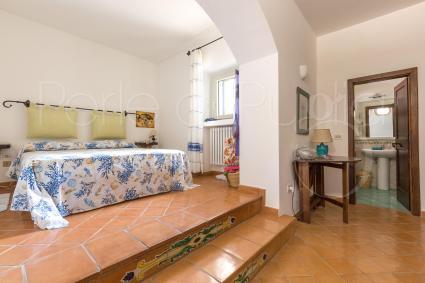 Camera matrimoniale 1, con bagno en suite
