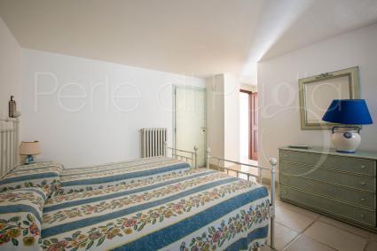 La camera da letto 5
