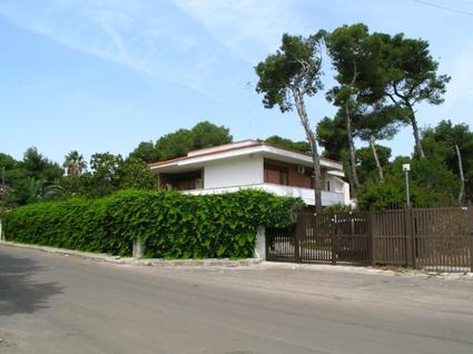 luxury villas - San Cataldo ( Lecce ) - Villa Muse